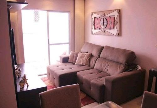Imagem 1 de 15 de Apartamento Para Venda, 3 Dormitório(s) - 8995