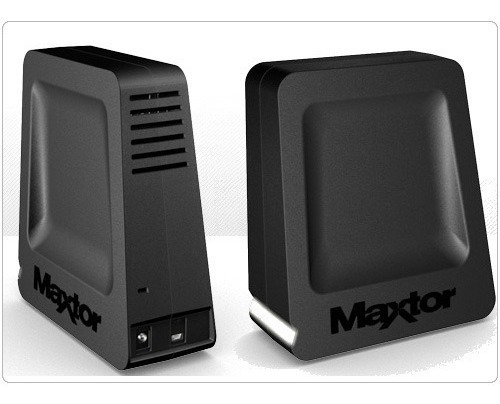 Maxtor Onetouch 4 1000gb Desktop