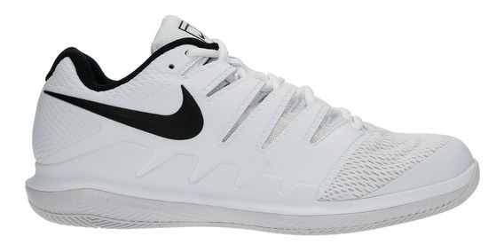 Zapatillas De Tenis Nike Air Zoom Vapor X Hc Blancas