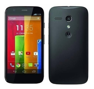 Motorola Moto G1 Usado Conservado