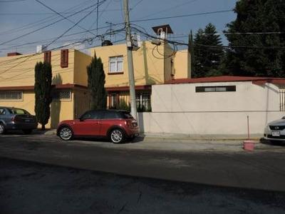 Se Vende Casa En Col. Residencial Miramontes Acoxpa