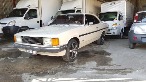 Chevrolet/ Gm Opala Comodoro Ano 1982 - 4cc