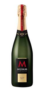 Champagne Mumm Cuvee Reserve Extra Brut 750ml 01almacen