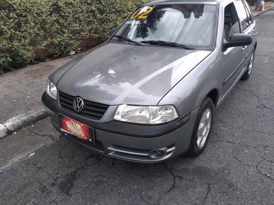 Volkswagen Gol 1.0 Com Direção Entrada Só 1500 Score Baixo