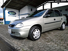 Gm - Chevrolet Classic Vhce Com 67.000km Periciado - 2010