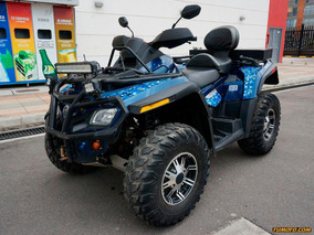 Can Am Outlander Outlander L