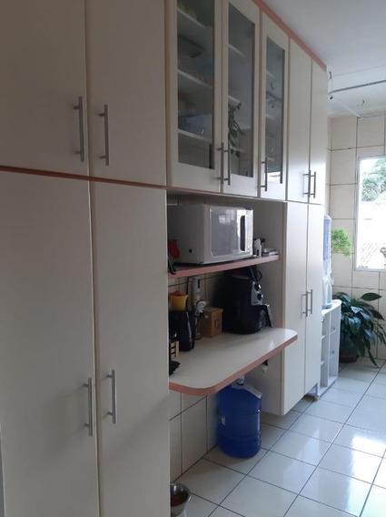 Apartamento Em Vila Boa Vista, Barueri/sp De 64m² 2 Quartos À Venda Por R$ 305.000,00 - Ap439802