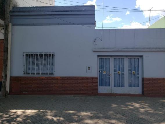Venta-casa 1 Dormitorio Con Garage-san Luis 4500