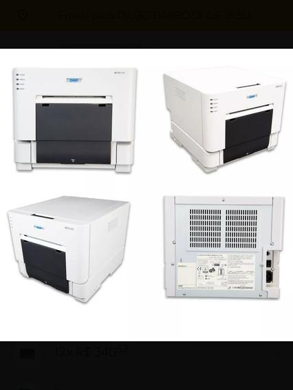 Impressora Fotográfica Dnp Rx1 Hs