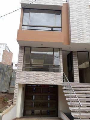 Se Vende Hermosa Casa En Barrio La Colina