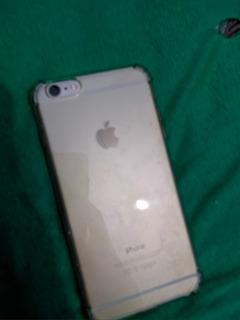 iPhone 6 Plus 16gb Muito Zero