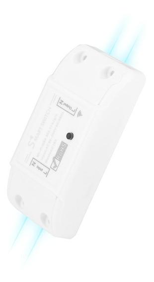 Breaker Smart Wifi - Interruptor Inteligente