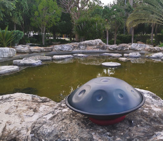 Handpan / Hand Pan / Hang Drum / Steel Drum