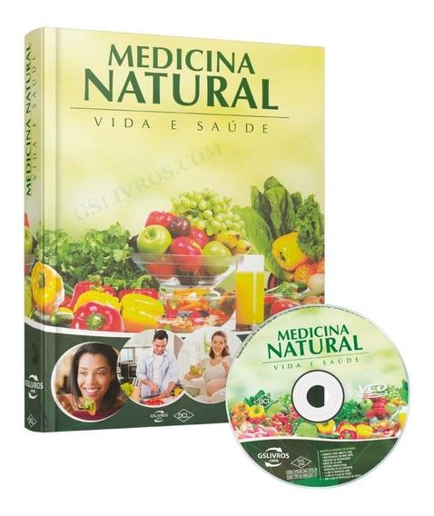 Fitoterapia - Medicina Natural Plantas E Ervas Medicinais