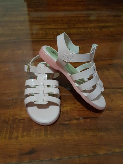 Lote Sapatos Infantis - Menina