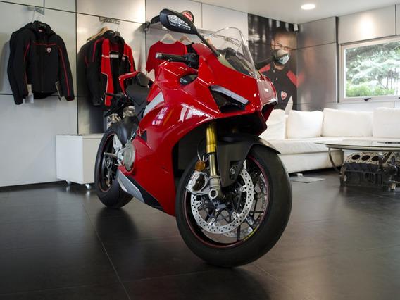 Ducati Panigale V4s 50km Ultima Unidad Disponible