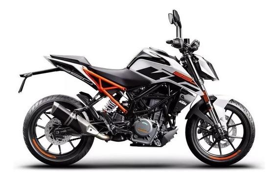 Ktm 250 Duke 2019 Usado 3600 Km · Zeta Motos