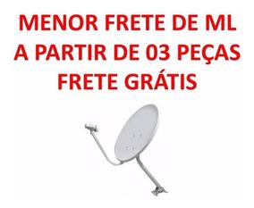 Antena De 60 Cm P