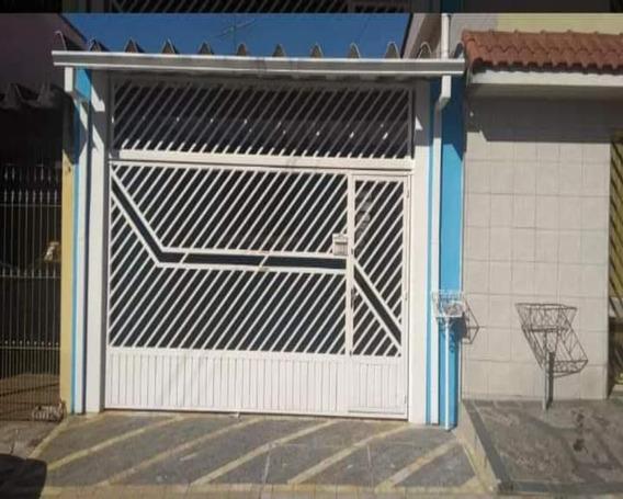 Casa Em Vila Galvão, Guarulhos/sp De 165m² 2 Quartos À Venda Por R$ 500.000,00 - Ca391216