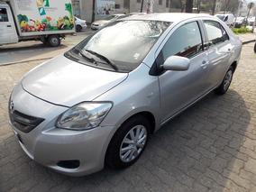 Toyota Yaris New Xli 1.5 At 2007