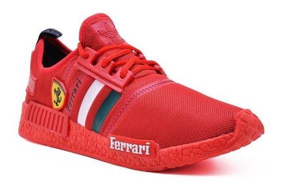 Tênis Ferrari Drift
