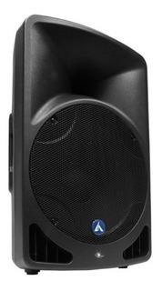 Bafle Potenciado Forge 15 A Mp3 Bluetooth 415w. Rms Audiolab