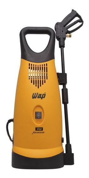 Lavadora Wap Premium 1900w Com Trava De Segurança