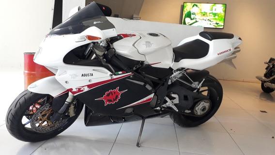Mv Agusta F4 1000 Rr