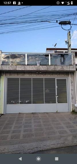 Sobrado 3 Suítes Com Varanda - Caieiras Bairro Laranjeiras