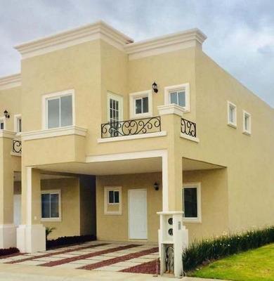 Casa Nueva En Los Viñedos Residenciales