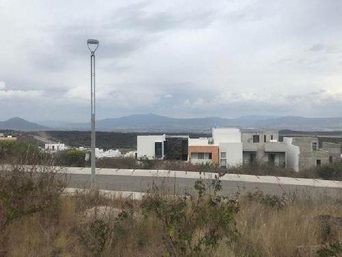 Terreno Habitacional En Venta En Zibatá, El Marqués, Querétaro