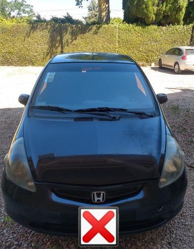Honda Fit 1.4 Lx 2005