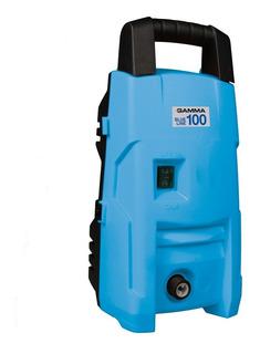 Hidrolavadora Gamma G2508ar 100 Blue Line 1200w 90bar