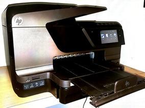 Impressora Hp Officejet Pro 8600 Desbloqueada
