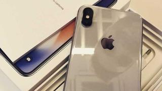 Apple iPhone X 256gb + Capa + Película - A1901