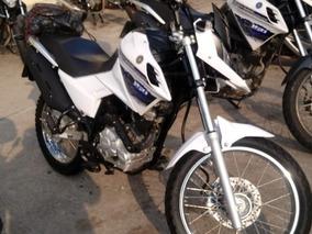 Yamaha Xtz 150 Crosser Ed /flex