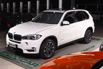Bmw X5 Xdrive35i 3.0 Turbo Aut./2015