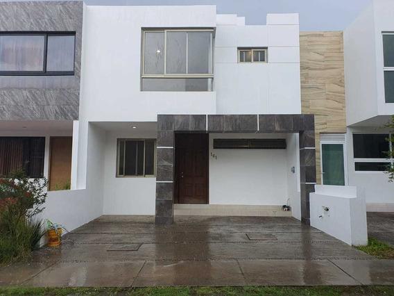 Casa 161-d Renta En La Cima