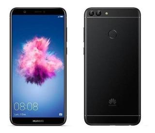 Huawei Psmart 5,65p 32/3gbram Cam13+2/8mpx Huella Nuevo