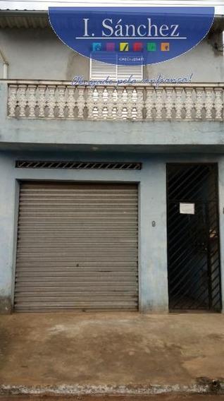 Casa Para Locação Em Itaquaquecetuba, Jardim Rio Negro, 1 Dormitório, 1 Banheiro, 1 Vaga - 180206f_1-851314