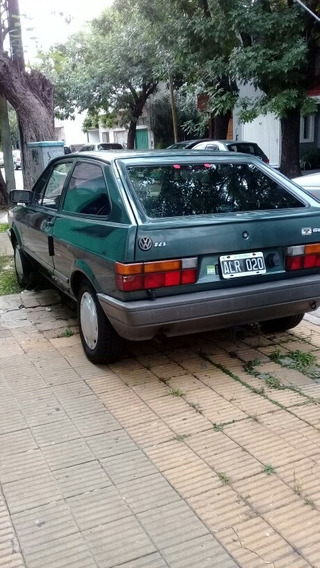Volkswagen Gol 1.8 Cl