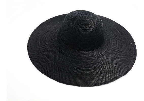 Set 12 Sombrero Playa Artesanal Palma Mayoreo Dama