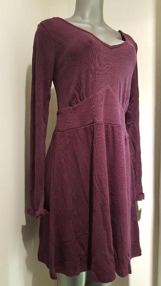 Vestidos Cortos Charming Charlie Purpura - Tallas M Y S