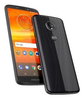 Motorola Moto E5 Plus 32gb 3gb Ram + Funda Nuevos