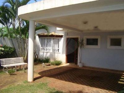 Casa À Venda Em Barão Geraldo - Ca197608