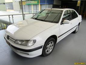 Peugeot 406 St 2.0