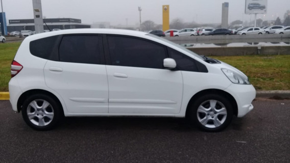 Honda Fit Lx Mt 2010. Gc