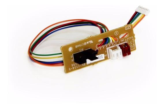 Placa Fusor Sensor De Saida Brother Dcp 8952 8950 8150 8515