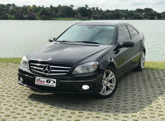 Mercedes-benz Clc 200 1.8 16v Kompressor 2009