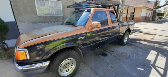 Ford Ranger 94 6cil.